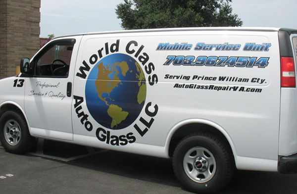 Auto Glass Quote Extraordinary World Class Auto Glass Manassas Va  Call 703 9674514 For