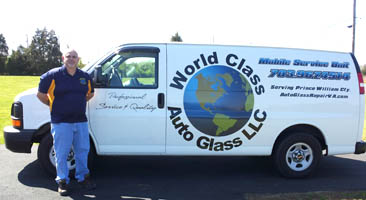Auto Glass Quote Entrancing World Class Auto Glass Manassas Va  Call 703 9674514 For